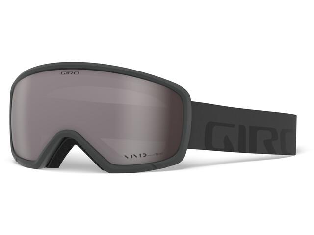 Giro Ringo Gafas, grey/vivid onyx